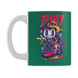 funny skate Mug | Artistshot