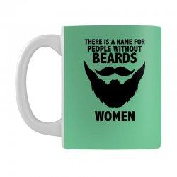funny beards Mug | Artistshot