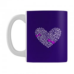 love gym pink dumble Mug | Artistshot