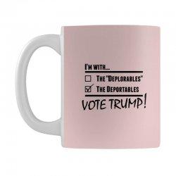 Donald Trump Deportables Mug | Artistshot
