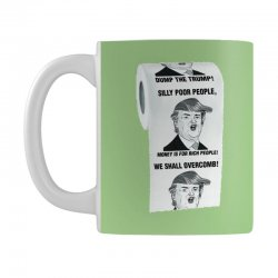 funny donald trump toilet paper Mug   Artistshot
