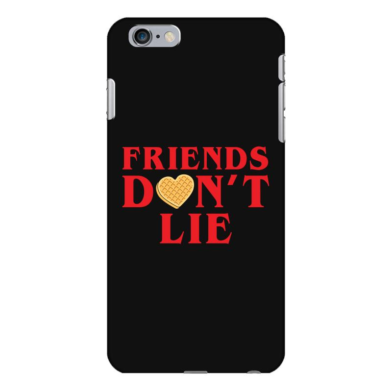 Friends Dont Lie Iphone 6 Plus/6s Plus Case | Artistshot