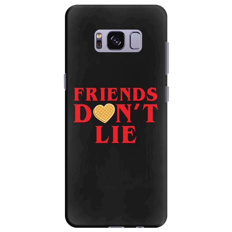 Friends Dont Lie Samsung Galaxy S8 Plus   Artistshot