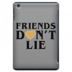 Friends Dont Lie iPad Mini | Artistshot