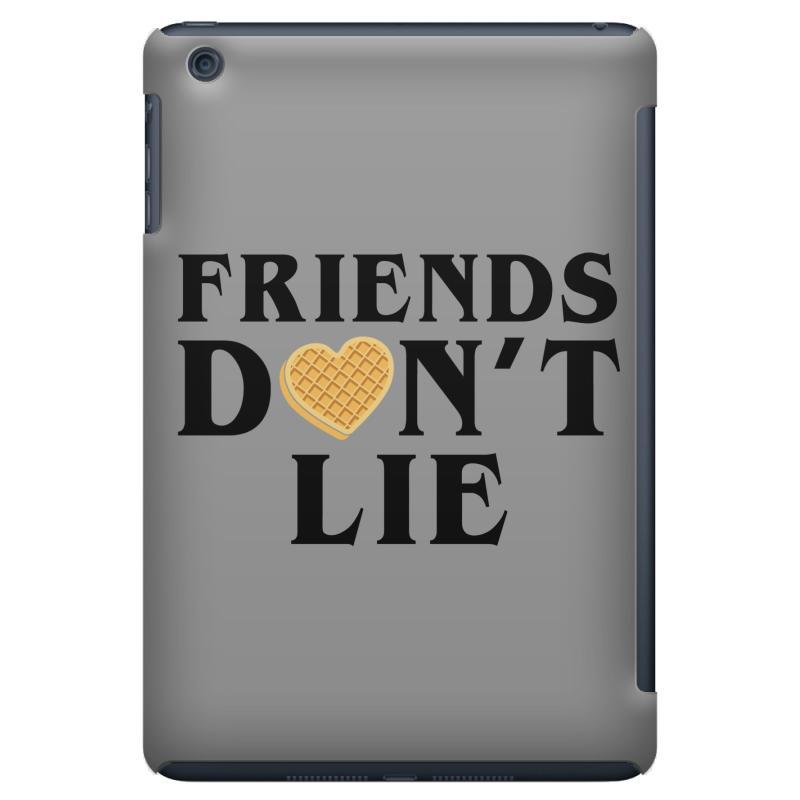 Friends Dont Lie Ipad Mini | Artistshot