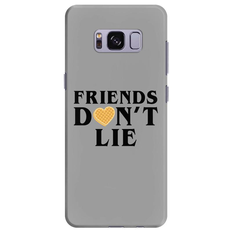 Friends Dont Lie Samsung Galaxy S8 Plus | Artistshot