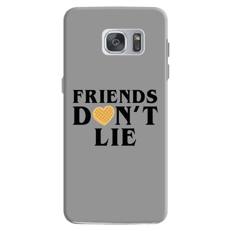 Friends Dont Lie Samsung Galaxy S7 | Artistshot