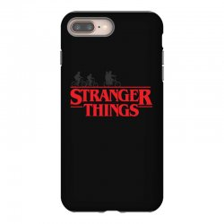 Stranger Things iPhone 8 Plus | Artistshot