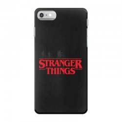 Stranger Things iPhone 7 Case | Artistshot