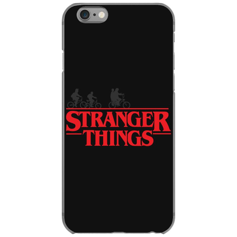 Stranger Things Iphone 6/6s Case | Artistshot