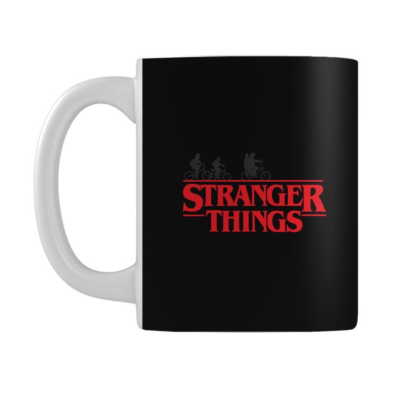 Stranger Things Mug   Artistshot