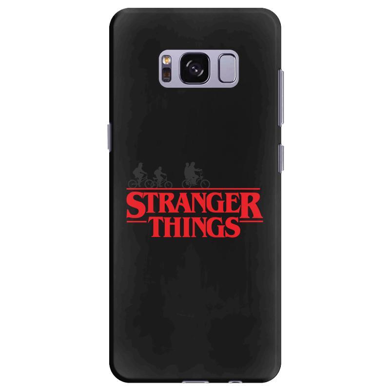 Stranger Things Samsung Galaxy S8 Plus | Artistshot