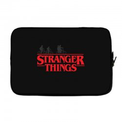 Stranger Things Laptop sleeve | Artistshot