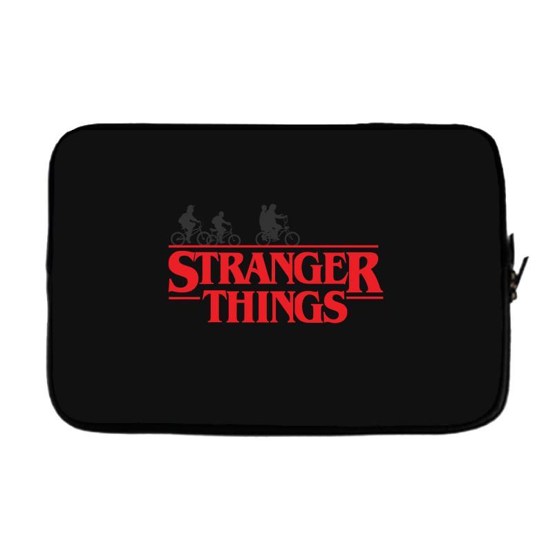 Stranger Things Laptop Sleeve | Artistshot