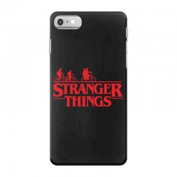 Stranger Things iPhone 7 Case | Artistshot