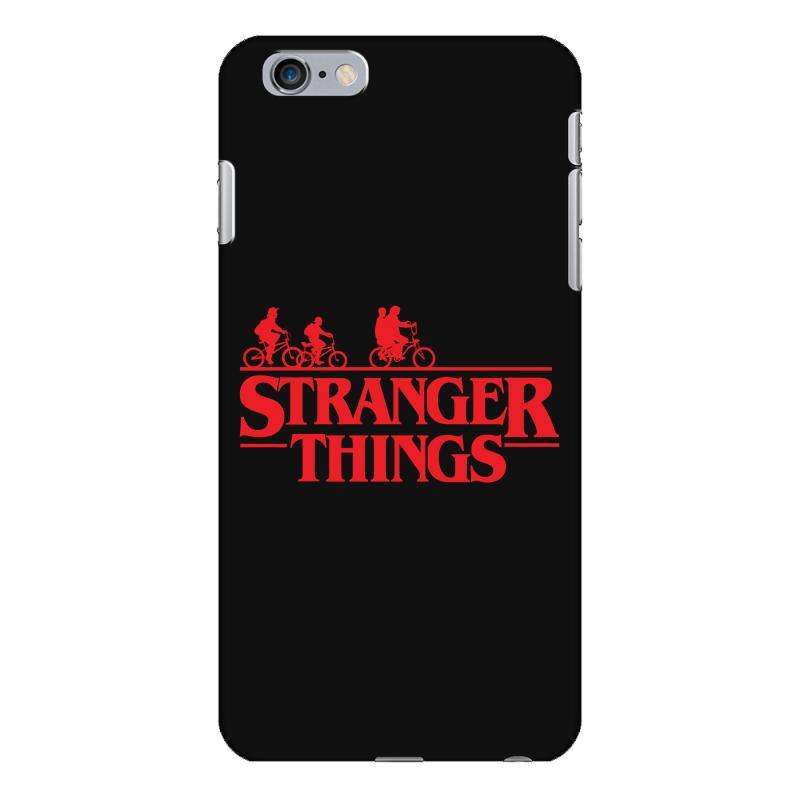 Stranger Things Iphone 6 Plus/6s Plus Case   Artistshot