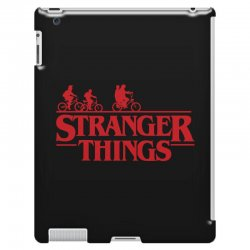 Stranger Things iPad 3 and 4 Case | Artistshot