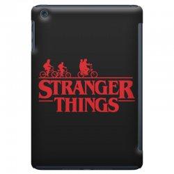 Stranger Things iPad Mini | Artistshot