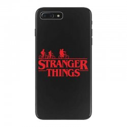 Stranger Things iPhone 7 Plus Case | Artistshot