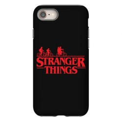 Stranger Things iPhone 8 | Artistshot