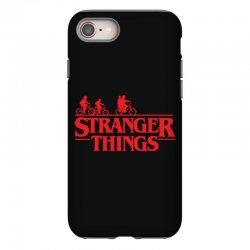 Stranger Things iPhone 8 | Artistshot