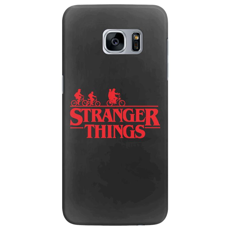 Stranger Things Samsung Galaxy S7 Edge | Artistshot