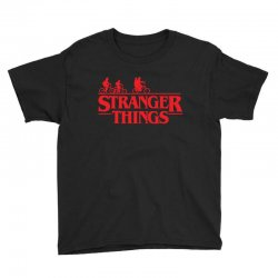 Stranger Things Youth Tee | Artistshot