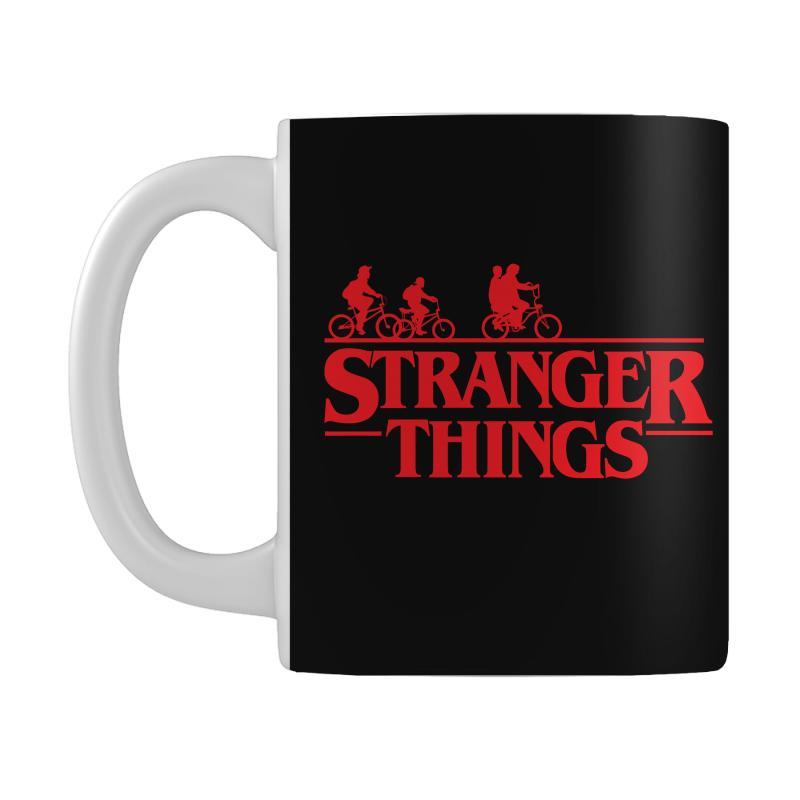Stranger Things Mug | Artistshot