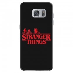 Stranger Things Samsung Galaxy S7 | Artistshot