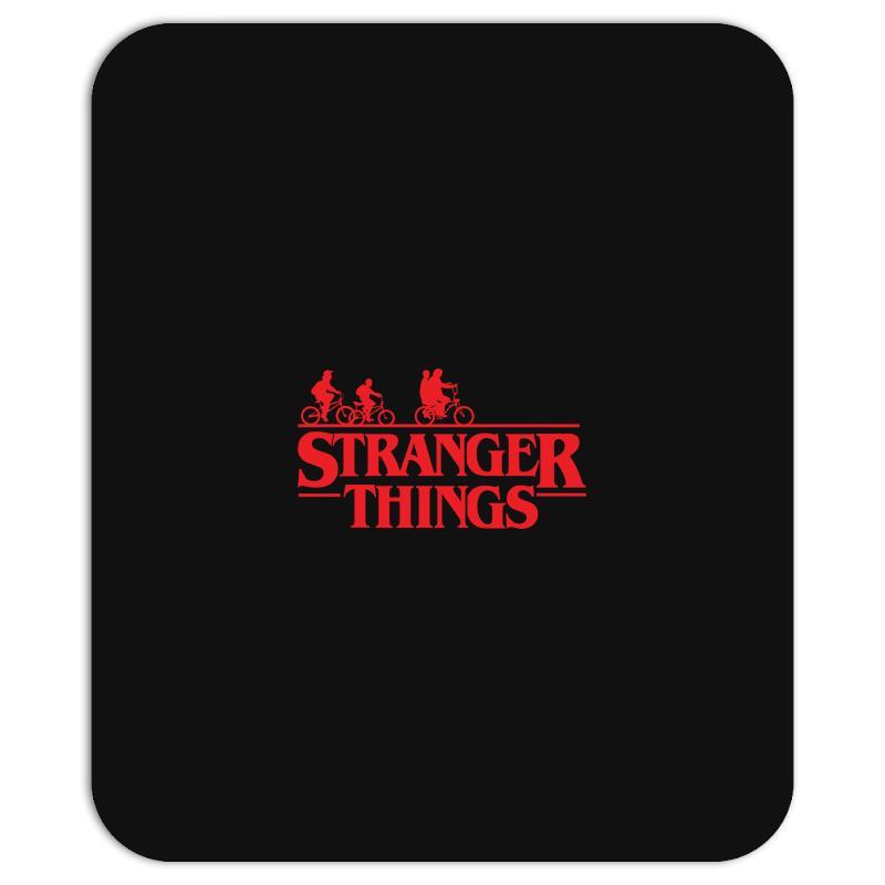 Stranger Things Mousepad | Artistshot