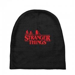 Stranger Things Baby Beanies | Artistshot
