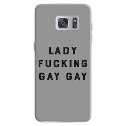 Lady Fucking Gay Gay Samsung Galaxy S7 | Artistshot