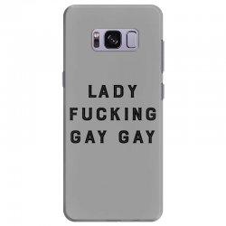 Lady Fucking Gay Gay Samsung Galaxy S8 Plus   Artistshot