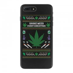 smoke weed ugly sweater iPhone 7 Plus Case | Artistshot