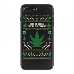 smoke weed ugly sweater iPhone 7 Plus Case | Artistshot
