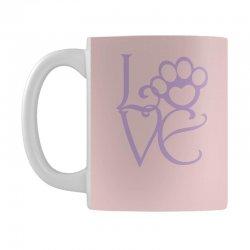 love paw Mug | Artistshot