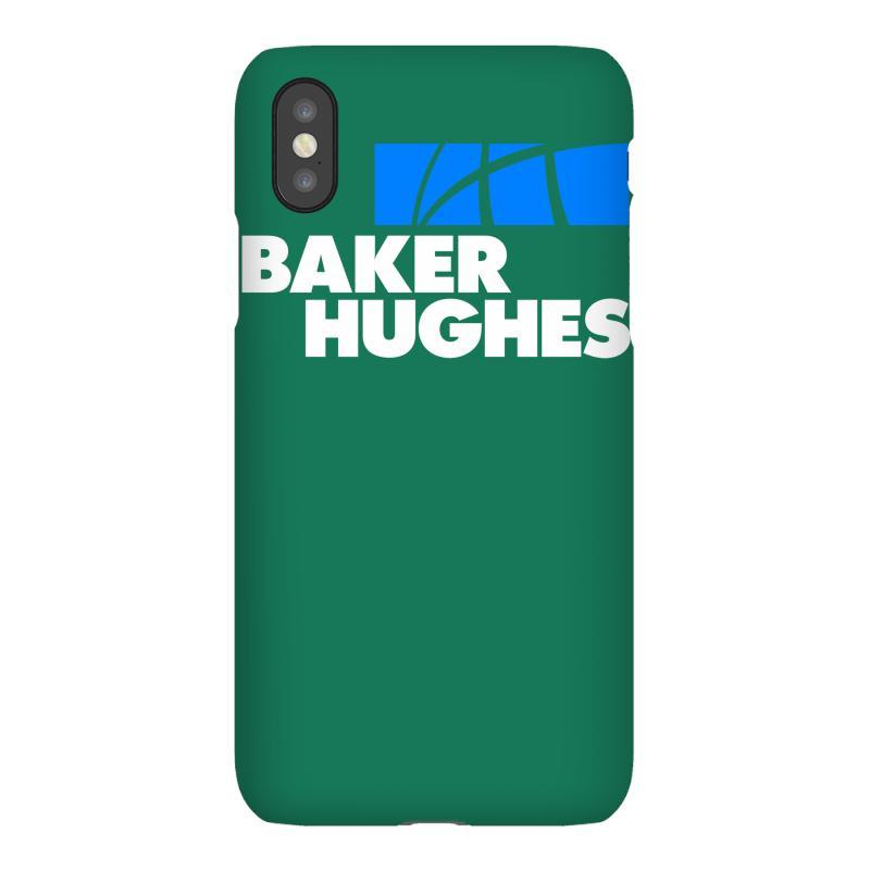 Baker Hughes Oilfield Services Companies Iphonex Case  By Artistshot