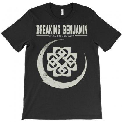 Dark Before Dawn T-shirt Designed By Dwi Ariyanto