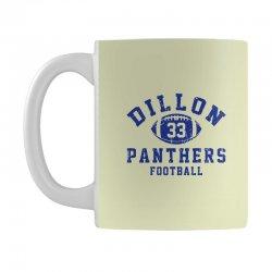 DILLON PANTHERS FOOTBALL Mug | Artistshot