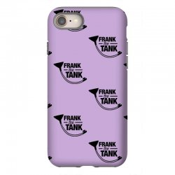 frank the tank iPhone 8 Case | Artistshot