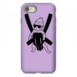hangover baby iPhone 8 Case | Artistshot