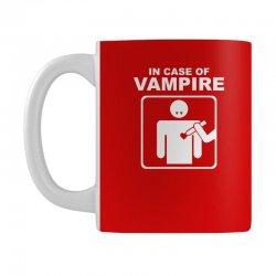 funny vampire Mug | Artistshot