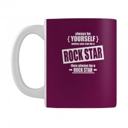 funny rock star Mug | Artistshot
