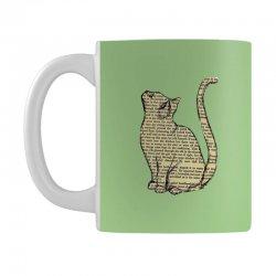 cats text Mug | Artistshot