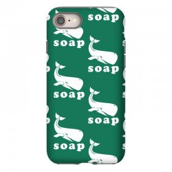 soap iPhone 8 Case | Artistshot