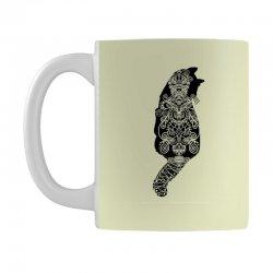 cats black Mug | Artistshot