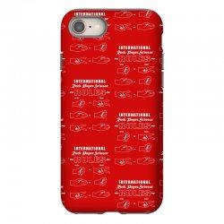 rock paper scissor international iPhone 8 Case | Artistshot