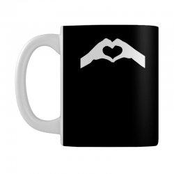 love hands Mug   Artistshot