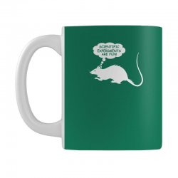 rat funny geek nerd scientific experiments are fun Mug | Artistshot