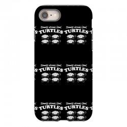 turtles heroes iPhone 8 Case | Artistshot